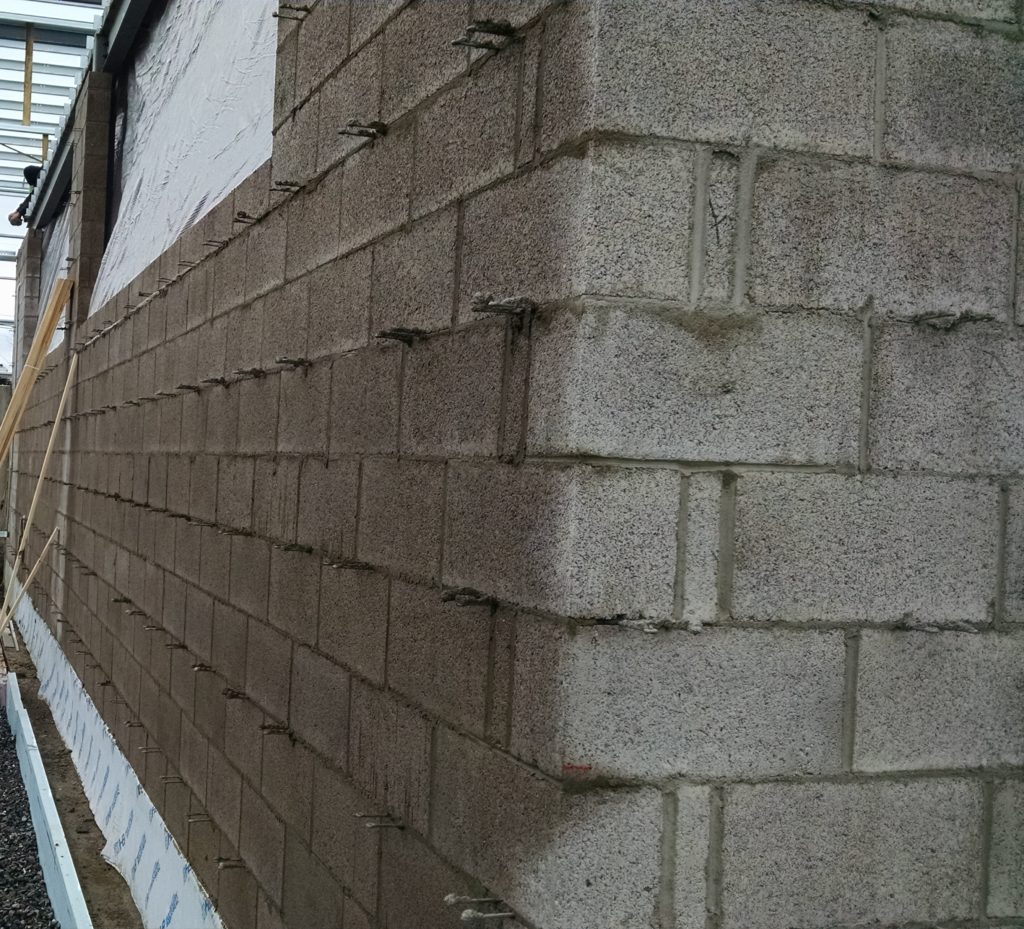 Central PA Commercial Masonry Contractor